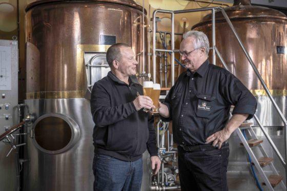 Dai Paesi Bassi: Brouwerij De Raaf