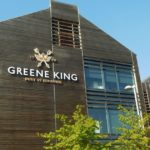 Un sorso di UK:  l'inglese Greene King!