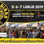 Strade di Birra 2019, il festival birraio da lungomare riparte da tre