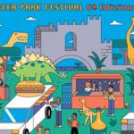 Tre giorni di grande birraria festa a Roma: Beer Park Festival!