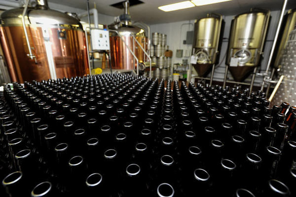 Gli impianti di produzione della birra – Parte 1