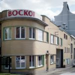 Dalle Fiandre Occidentali arriva Bockor!