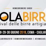 Isola Birra 2019 a Cagliari: Ecco il programma completo