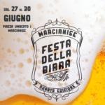4 giorni dedicati alla birra a Marcianise!