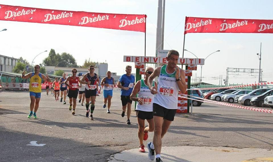 Domenica prossima la Terza edizione di Dreher Run!