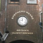 Dall'Inghilterra, un'azienda modello: Shepherd Neame