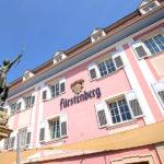 La tedesca Fürstlich Fürstenbergische Brauerei
