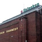 Amsterdam: Heineken Group, parte II