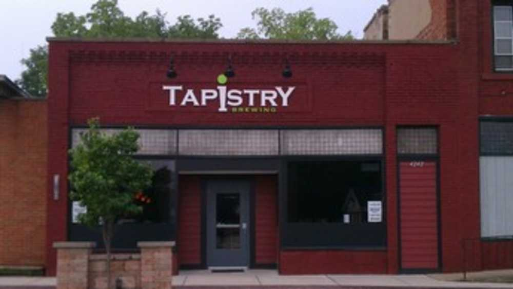 Dal Michigan,USA: Tapistry Brewing
