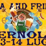 Ottava edizione di Birra and Friends a Vernole!
