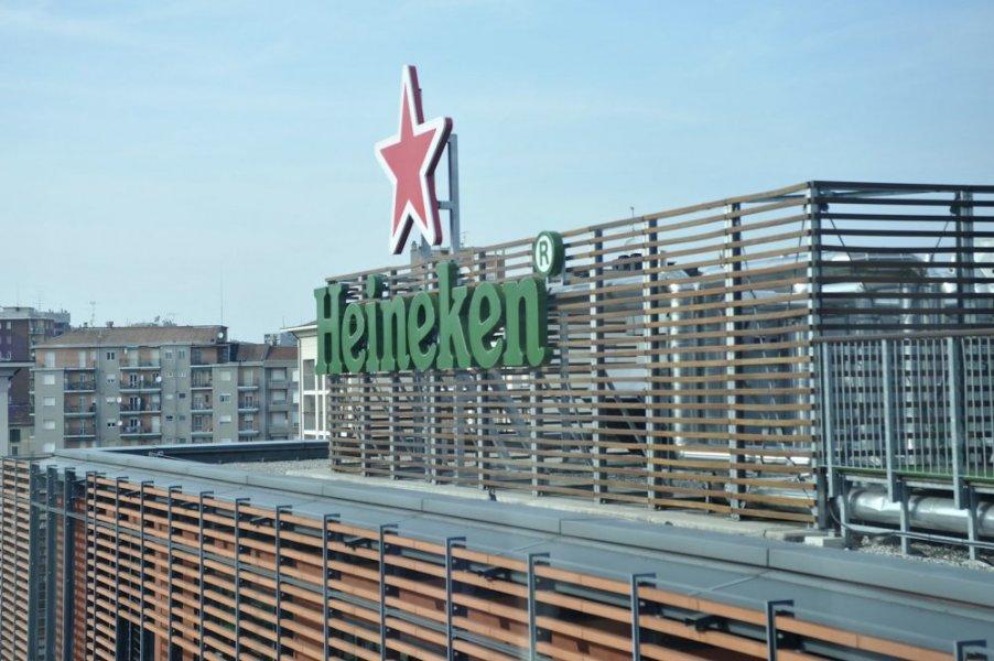 Heineken Italia tra le aziende più attrattive per i giovani