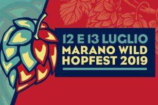 Marano Wild-Hopfest 2019: il 12 e 13 luglio si celebra il luppolo!