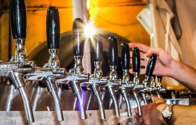 Birra sospesa: iniziativa in Belgio