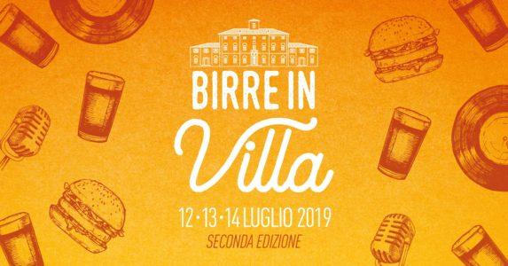 Birre in Villa: si raddoppia!