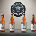 Dal Belgio: la beer firm Tartaruga Fine Brewing