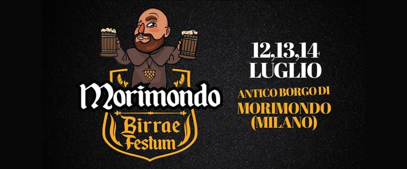 """Il """"Giubileo della Birra"""" si festeggia nel WE a Morimondo"""