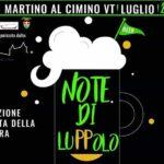 Nel weekend la Tuscia celebra Note di Luppolo!