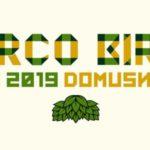 Domani torna Parco Birre 2019!