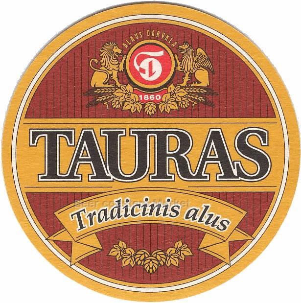 Dalla Lituania arriva Tauras
