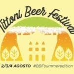 Desio: nel weekend torna il Brianza Beer Festival 2019