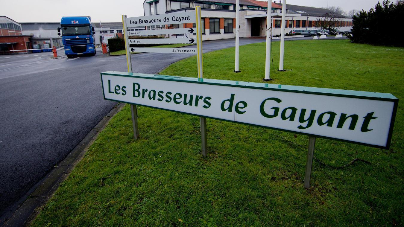 Francia: Les Brasseurs de Gayant