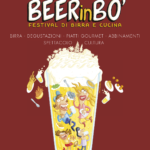 Il prossimo weekend BEERinBO' a Bordighera!