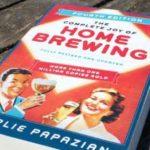 Charlie Papazian, una lettura inglese... molto interessante!