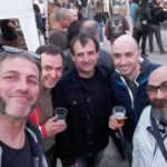 """Maurizio Romiti: """"Homebrewing, una grande risorsa per tutto il movimento birrario italiano!"""""""