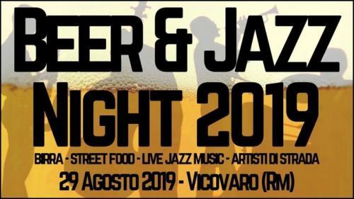 A Vicovaro, la Birra incontra il Jazz!