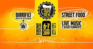 Nel WE torna BeerBen, il più importante appuntamento valtellinese per gli amanti della birra artigianale!