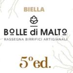 Bolle di Malto: a Biella, la più grande kermesse della settimana!