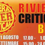 Riviera Critical Beer 2019: quinta edizione!