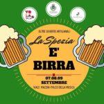 La Spezia è Birra... nel fine settimana!