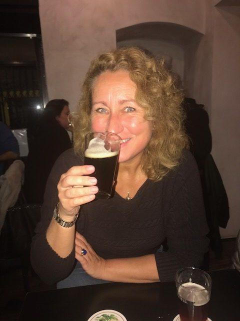 Elvira Ackermann, una donna del mondo alla conquista della birra artigianale