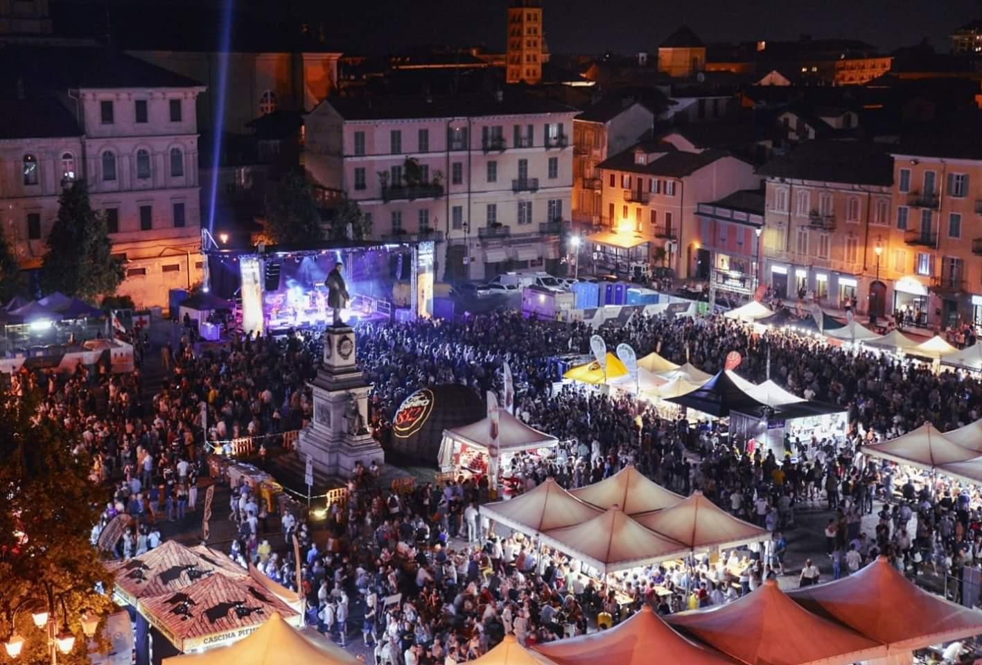 Reportage da Bolle di Malto: festival della birra artigianale nella splendida cornice del territorio biellese