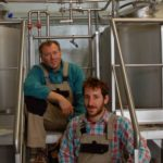 Cascina Morosina: la birra agricola coltivata in casa