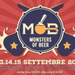 Al via la seconda edizione di MOB!!