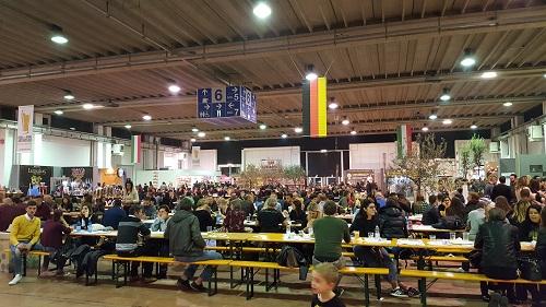 Birrifici da tutto il mondo per il Pordenone Beer Show