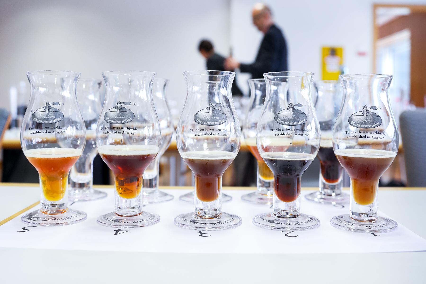 Il 27 settembre a Rimini il Sesto Campionato Mondiale dei Sommelier della birra!
