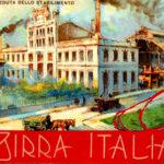 """Un viaggio nel """"tempo"""" della birra italiana"""