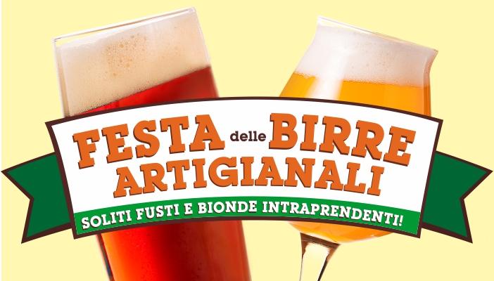 Eataly Roma celebra la birra artigianale!