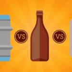 Packaging della birra: un approfondimento tecnico