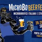 Nel fine settimama a Bologna si celebra MicroBo - Beer Festival 2019!