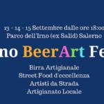 Nel WE arriva il Salerno BeerArt Festival 2019!