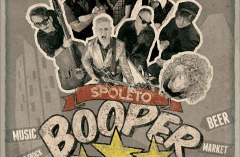 A spoleto nel weekend arriva Booper – Beer'n'roll Fest