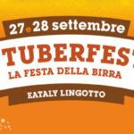Utuberfest 2019 – la festa della birra di Eataly Lingotto