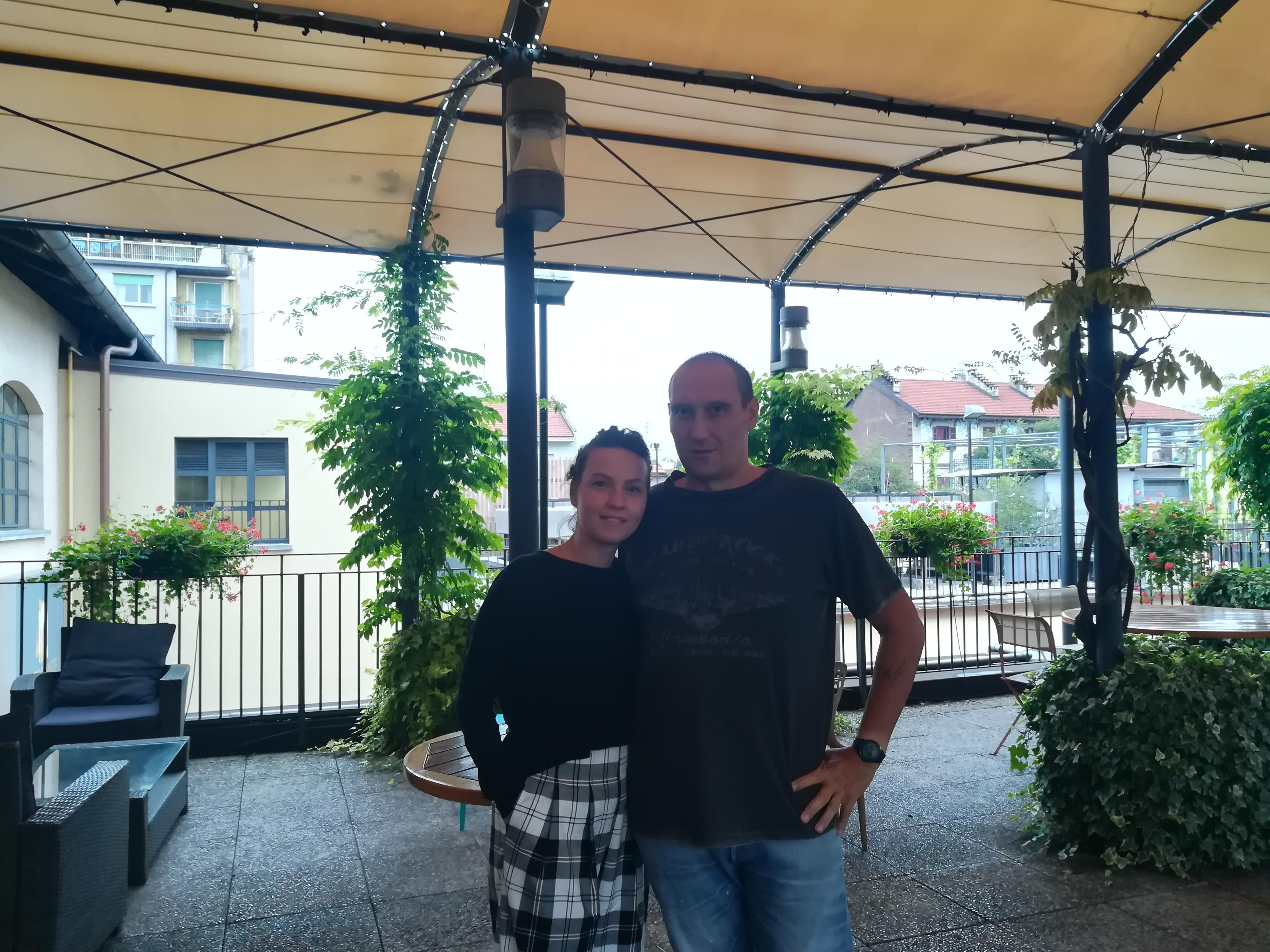 Lo chef piemontese Maurizio Camilli cresciuto tra i banchi di Casa Baladin  e la sua visione della birra artigianale oggi