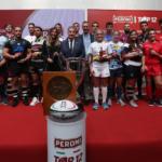 Birra e sport: al via la novantesima edizione del Campionato Italiano Peroni TOP12