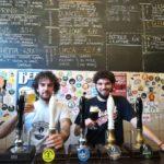 A Milano un anno di Navigli Craft Beer!