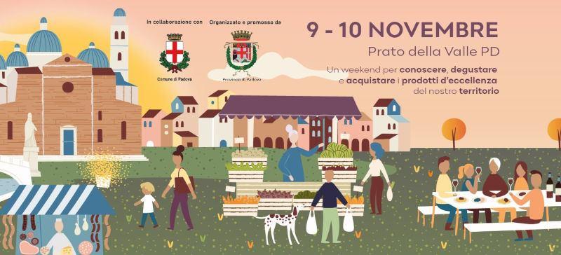 Anche la birra a Sapori d'Autunno a Padova!